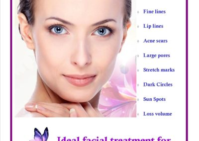 Facial Rejuvenation Therapy | Origin Health Center at Oakland Bay Area