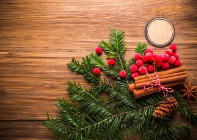 3 Things to ease your holiday pain